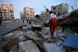 In dieser kategorie gibt es regelmäßige updates über erdbeben auf der ganzen welt, so wie tipps zum richtigen verhalten. Iran Starkes Erdbeben In Teheran Panorama Gesellschaft Tagesspiegel