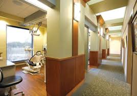 design dental office. Area Of Practice: The Operatory Aisle At Lewright Family \u0026 Cosmetic Dentistry Also Got A Makeover, Helping Dentists Win Dental Office Design Award