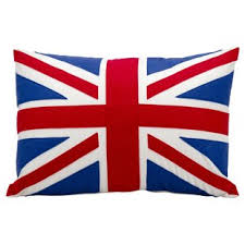 british flag furniture. Mullan British Flag Throw Pillow Furniture F