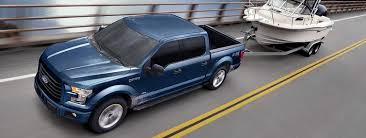 2019 F 150 Towing Capacity Chart 2017 Ford F 150 Towing And Payload Capacities