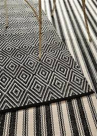 strikingly black and white outdoor rug area epic target rugs pink indoor