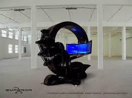 Nice Gaming Ergonomic Chair