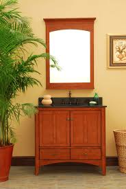Sunnywood Kitchen Cabinets Sunny Wood Ep4821d Nutmeg Expressions 48 Wood Vanity Cabinet Only