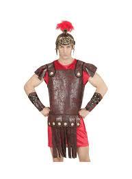 Rustning romersk gladiator för vuxen. De roligaste | Funidelia