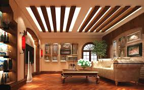 Enchanting Wooden Ceiling Designs For Living Room 64 In Decorating