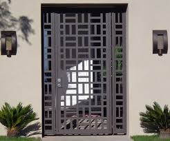 Small Picture 46 best Gate design images on Pinterest Gate design Front