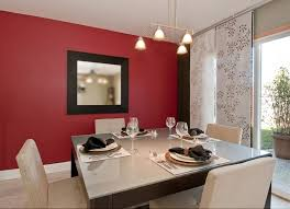 40 Red Room Design Ideas All Rooms Photo Gallery Fascinating Red Dining Rooms Collection