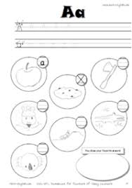 For first graders, this common core area helps students gain mastery of the concepts of print, the alphabet, and the basic conventions of the written english language. Printable Phonics Workbooks