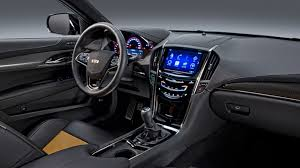 2018 cadillac v series. exellent 2018 2018 cadillac atsv interior throughout cadillac v series