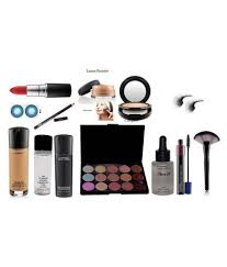mac wedding ceremony attractive look makeup kit face gm