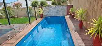 Fiberglass Pools Plunge Pools Lap Pools Swimming Pools