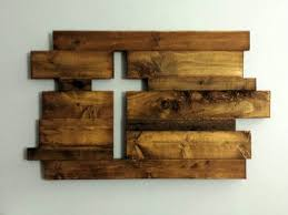 Approximately 30x18. Each handmade piece is made to order. These beautiful  rustic pieces are  Reclaimed Wood Projects ...
