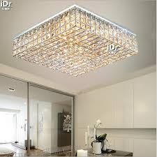 master bedroom lighting. Europe Lamps Crystal Lighting Master Bedroom Room Headlights Minimalist Atmosphere Ceiling Lights Lights-in From \u0026 On