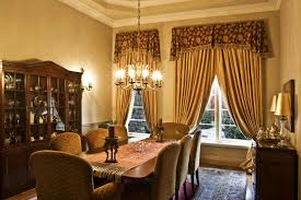fancy dining room curtains. Uncategorized Fancy Dining Room Curtains Fascinating Ngoctran Pict Of Inspiration And Set T