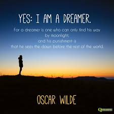 Dreamer Quotes Custom Oscar Wilde Dreamer Quote Quotes