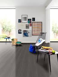 Dark Grey Toulon Oak Matt Waterproof Luxury Vinyl Click Flooring 2.16 m  Pack | Departments | DIY at B&Q