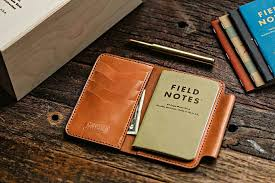 the 17 best everyday carry notebooks