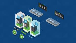 Vmware Nsx Validated Design Introduzione Ai Vmware Validated Design Per Il Networking Software Defined