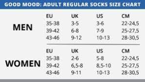 Good Mood Chemistry Unisex Adult Science Socks Bras4me