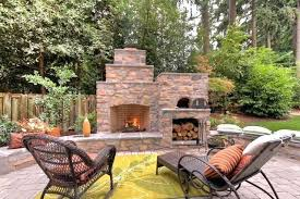 outdoor fireplace pizza oven outdoor fireplace with pizza oven plans outdoor fireplace with pizza oven plans