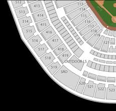 Guarenteed Rate Field Seating Chart Download Guaranteed Rate Field Seating Chart With Rows