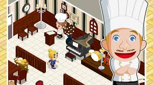 restaurant story coffee shop android apps on google play