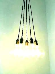 chandelier plug in hanging lamps swag lamp ch