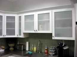 Glass Cabinet Doors Kitchen Modern Style Bubble Glass Kitchen Cabinet Doors Kitchen Cabinet