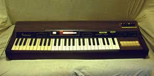 legoluft  bontempi electronic organ