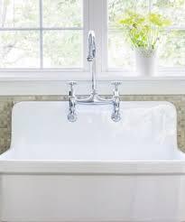 farmhouse drainboard sinks mesmerizing retro kitchen sink home