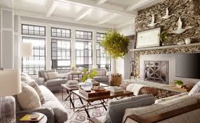 lake house furniture ideas. Lake House Living Room Decorating Ideas Rustic With Wooden Wall And Flooring Furniture S