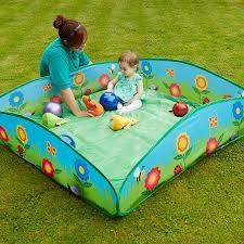 Baby Play Area Buy Baby Garden Pop Up Play Area Tts
