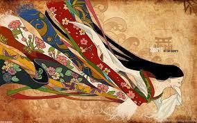 Japanese Art Wallpaper Hd - Art Wallpaper