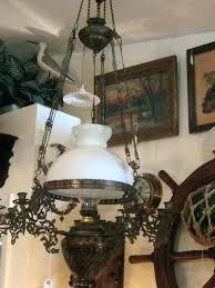 antique oil lamp chandelier brass chandeliers lighting for modern property designs