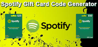 our free spotify gift card code generator will generate codes for 10 25 and 50 gift cards it s pletely free to use and safe