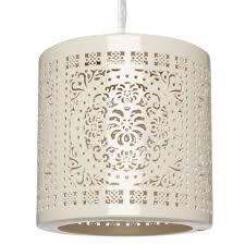 delights lighting. Colours Vasily Cream Light Shade (D)19.5cm | Departments DIY At B\u0026Q Delights Lighting