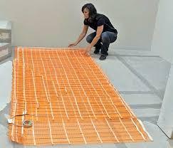 heated bathroom flooring. Amazing Heated Bathroom Floor Magnificent Heating San Diego Marble Regarding Popular Flooring S