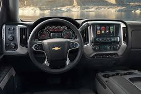 What Are The Payload Towing Specs Of The 2019 Chevy