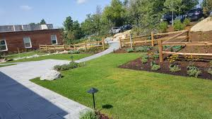 Design Your Own Front Garden Projects Di Stefano Landscaping