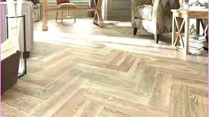 herringbone pattern tile floor new a real wood look without the intended for remodel 15