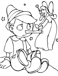 Pinocchio Sad