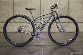 the north american handmade bicycle show nahbs 2016 pinkbike