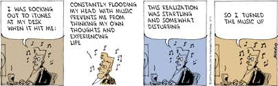 amusing ourselves to death comic strip of the day com