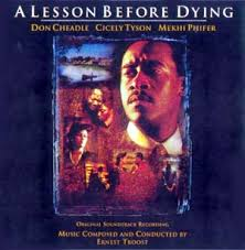 lesson before dying a soundtrack details com home box office promo