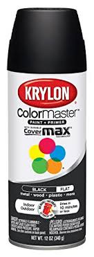 10 Best Spray Paint For Metal 2019 Reviews Best Of