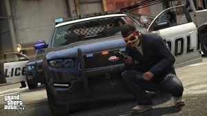 Gta 5 Online Glitch Sperrt Polizei Aus Ihren Dienstwagen Aus