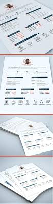 Attractive Resume Templates Free Download template Attractive Resume Template 53
