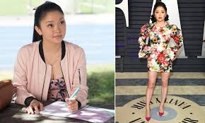 Lana condor (born may 11, 1997) is an american actress that portrays saya kuroki in the syfy adaptation series deadly class. Lana Condor Opens Up About Overcoming Her Struggles With An Eating Disorder Daily Mail Online