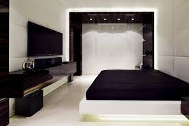 Modern Tv Units For Bedroom Modern Tv Wall Unit Designs Amazing Design In Living Room Black