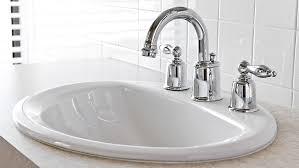 bathroom sink plumbing